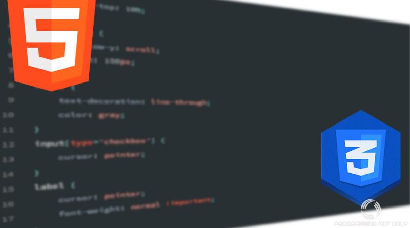 Быстрые помощники для создания CSS