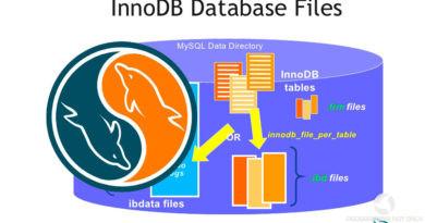 Восстановление данных в InnoDB таблицах