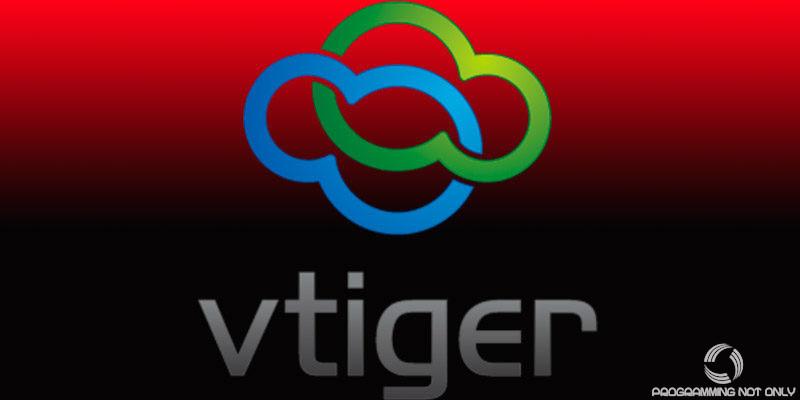 Типы UItype для полей модуля vTiger CRM