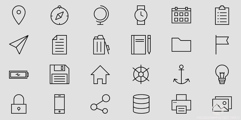 Themify Icons