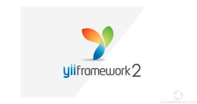 Динамическое подключение модулей в Yii2