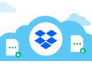 Простая работа с Dropbox API