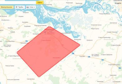 Определение координат для Яндекс.Карт