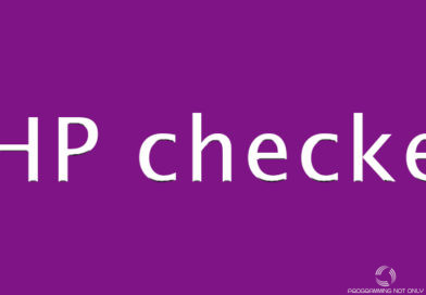 Проверка PHP-кода онлайн
