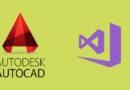 Отладка Autodesk AutoCAD 2017 в среде разработки Visual Studio 2015