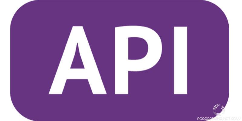 Полезные API сервисы
