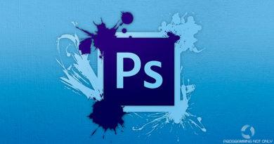 Горячие клавиши Adobe Photoshop