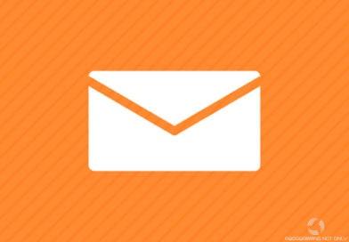 Бесплатные шаблоны для электронных писем