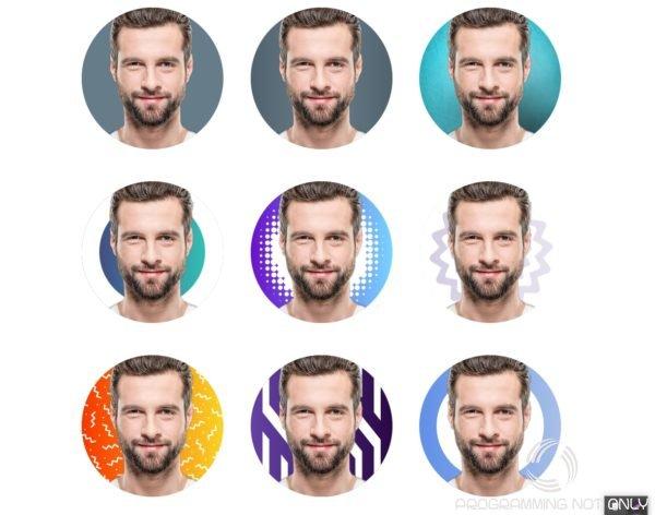 Free Profile Picture Maker